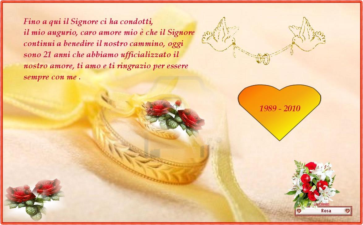 Auguri Per Primo Anniversario Di Matrimonio.Auguri Per Anniversario Di Matrimonio Immagini