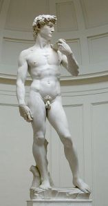 David_von_Michelangelo
