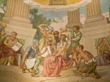 15876689-particolare-del-mosaico-della-incoronazione-di-spine-nella-basilica-del-rosario-lourdes